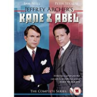 Kane and Abel: The Complete Mini Series