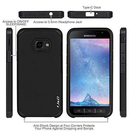 custodia x cover 4 samsung