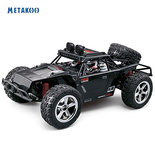 Metakoo RC Auto Off Road 50M di Controllo Remoto Auto