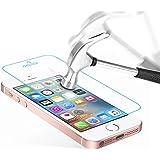 iPhone SE Protection écran en Verre Trempé , Danibos Film Protection d'écran en Verre Trempé ...