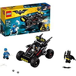 Lego Batman Movie Bat-Dune Buggy, 70918