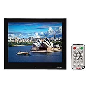 """Hama DPF-10SL 95294 Slimline Premium Cadre photo numérique 9,7 """" USB"""