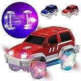 Kinder auto spielzeug, Huihong kinder elektrische rennwagen spielzeug, led blinkt automatische