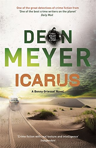 Icarus (Benny Griessel)