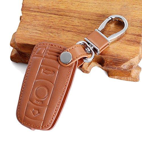 leather-car-remote-key-holder-case-cover-fit-bmw-1-3-6-series-x1-x5-x6-z4-m3-m6-x5m-x6m