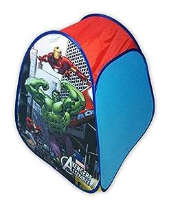 Avengers - Tienda de Indio (Saica Toys 9705)