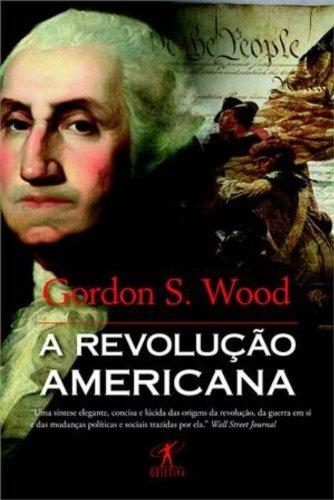 A Revolução Americana (Em Portuguese do Brasil)