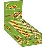 PowerBar Natural Protein Salty Peanut Crunch (Box of 24 bars)