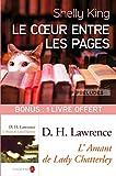 le coeur entre les pages suivi de l amant de lady chatterley