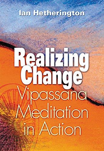 Vipassana Meditation Ebook