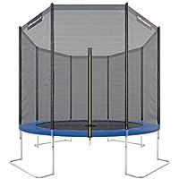 Ultrasport Gartentrampolin Jumper inkl. Sicherheit