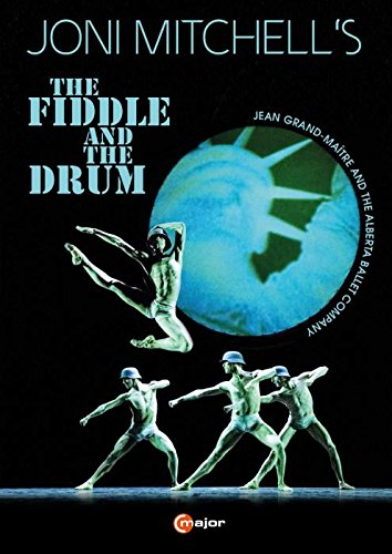 The fiddle and the drum : Joni Michell's