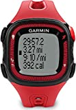 Garmin Forerunner 15 GPS Running Watch and Activity Tracker