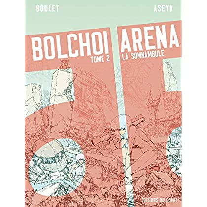 Bolchoi arena T02