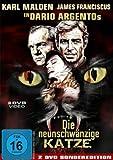 Die neunschwänzige Katze ( 2 DVDs - Sonderedition )