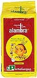 PASSALACQUA Alambra, gemahlener Kaffee, 250 g