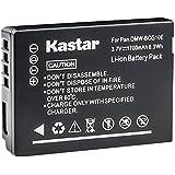 Kastar Battery 1 Pack For Leica BP-DC7, BP-DC7-E, BP-DC7-U, BP-DC-U, BP-DC And Leica V-Lux 20, V-Lux 30, V-Lux 40 Digital Cameras
