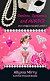 Canines, Costumes, and Murder (Diva Doggie Designer Book 1) (English Edition)