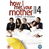 How I Met Your Mother S4