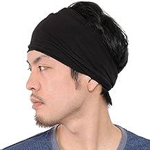 comprare on line estremamente unico intera collezione Amazon.it: fascia capelli uomo