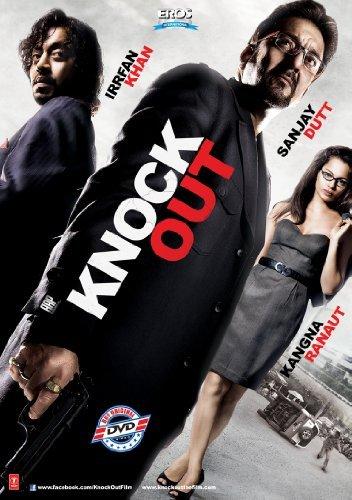 Bild von Knock-Out DVD [2010] by Sanjay Dutt