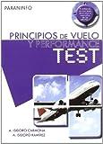 Principios de vuelo y peformance test