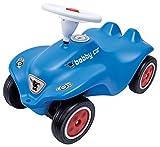 Simba New Big-Bobby-Car Blau, mit Flüsterreifen