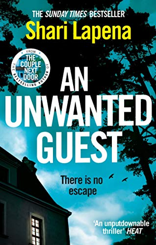Kategorie Telefon (An Unwanted Guest: The chilling and gripping Richard and Judy Book Club bestseller (English Edition))