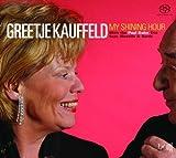 Songtexte von Greetje Kauffeld - My Shining Hour