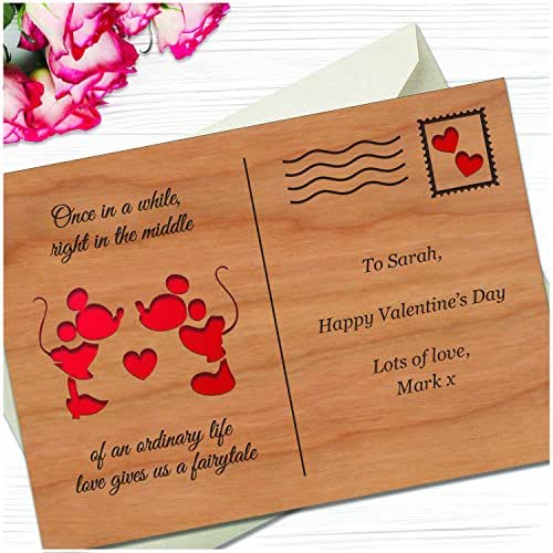 Birthday Cards For Husband Amazon Co Uk: Valentines Day Gifts For Couples