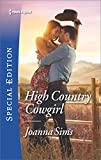 High Country Cowgirl (Brands of Montana)
