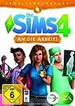 Die Sims 4 - An die Arbeit [Erweiteru...