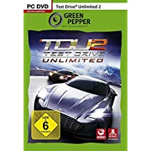 Test Drive Unlimited 2 - [PC]