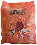 #7: Taiyo Pluss Discovery Aquarium Discovery Special Fish Food, 1 kg