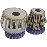 Surjan Singh & Sons Iron Tabla Set