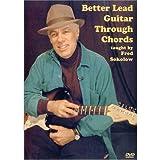 Telecharger Livres Fred Sokolov Better Lead Guitar Through Chords DVD Pour Guitare (PDF,EPUB,MOBI) gratuits en Francaise