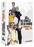 Au service de la France - Intégrale saison 1 & 2