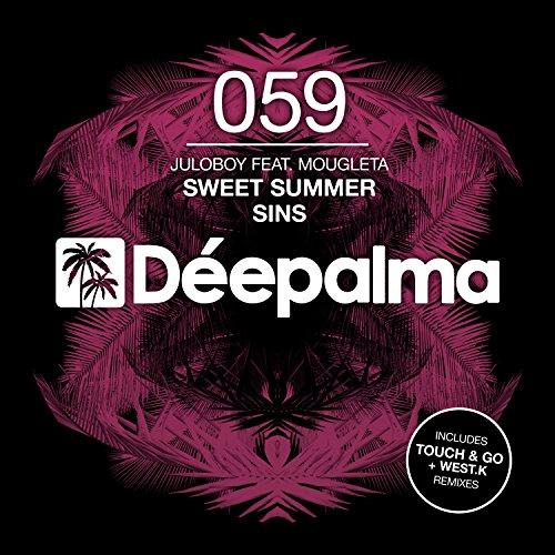 Sweet Summer Sins (Incl. Touch & Go Remix)