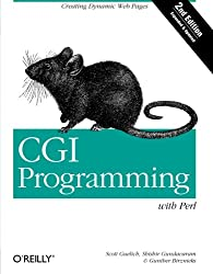 CGI Programming with Perl (Classique Us)