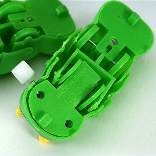 Wind-up mechanisches Uhrwerk Spielzeug Sammler - 4