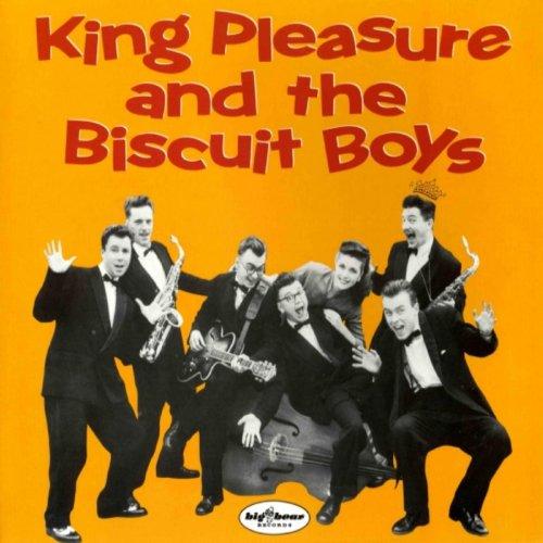 King Pleasure & the Biscuit Boys