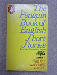 The Penguin Book of English Short Stories