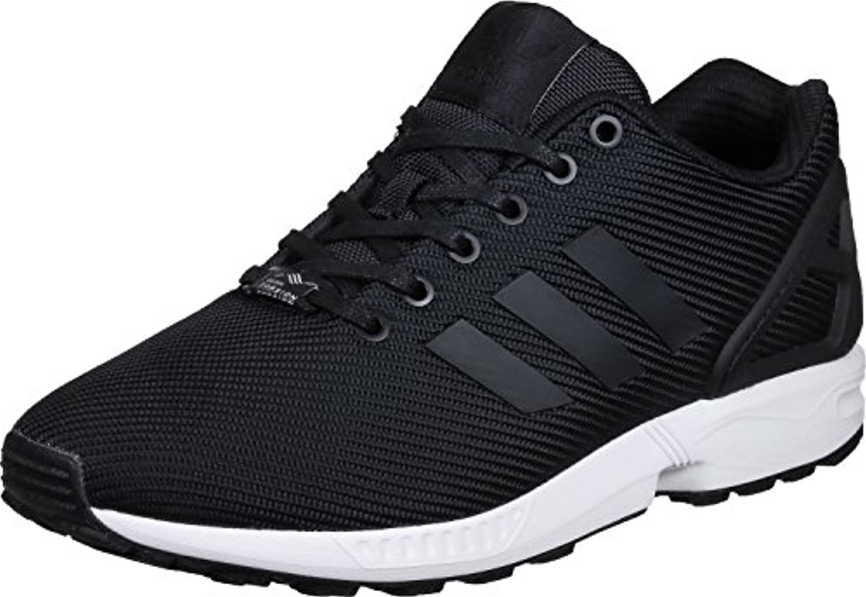 adidas ZX Flux Schuhe 12,0 black/black/white -