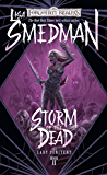 Storm of the Dead: Lady Penitent, Book II (The Lady Penitent)