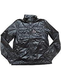 G-Star Raw para hombre Michigan Overshirt chaqueta 83170d.3480Coat