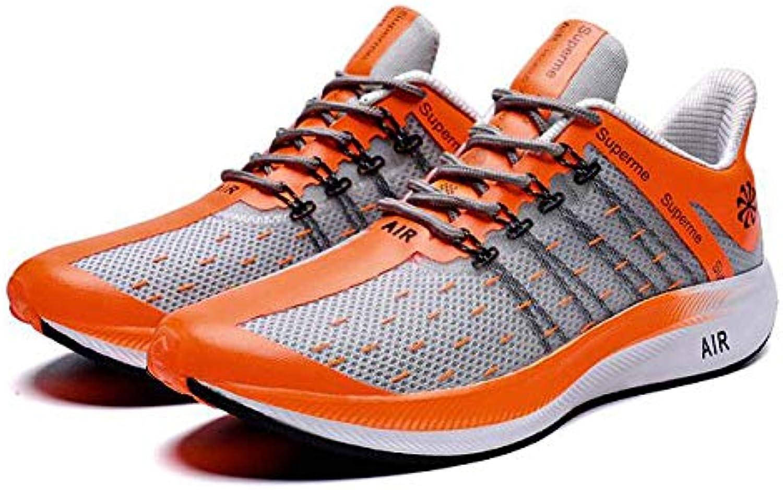 scarpe da ginnastica Uomini Running Running Running Scarpe Walking Athletic Training Sport Leggero E Traspirante da Tennis Antiscivolo Scarpe | In Breve Fornitura  | Uomo/Donna Scarpa  921b70
