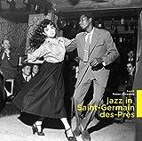 Jazz in Saint-Germain des-Près [Vinyl LP]