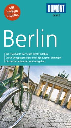 Reiseführer Berlin - DuMont direkt