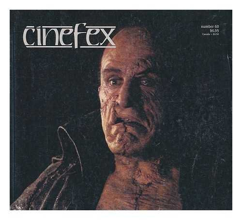 Cinefex: No. 60. December 1994