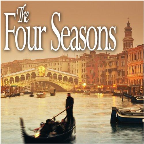 Le quattro stagioni [The Four Seasons], Violin Concerto in G minor Op.8 No.2 RV315, 'Summer' : II Adagio - Presto